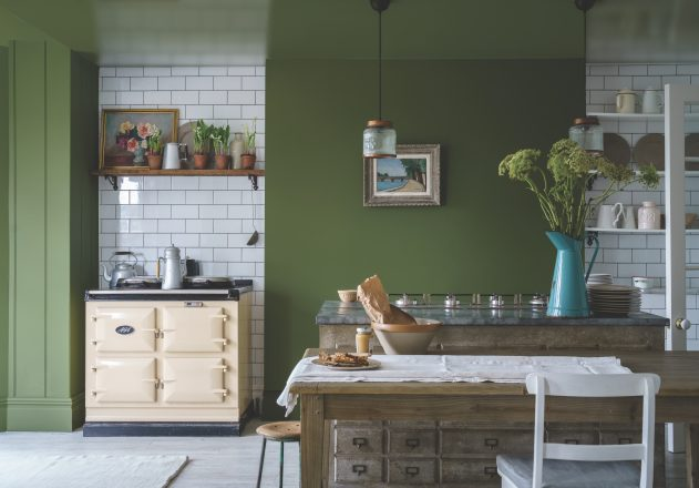 Farrow & Ball_Bancha No.298