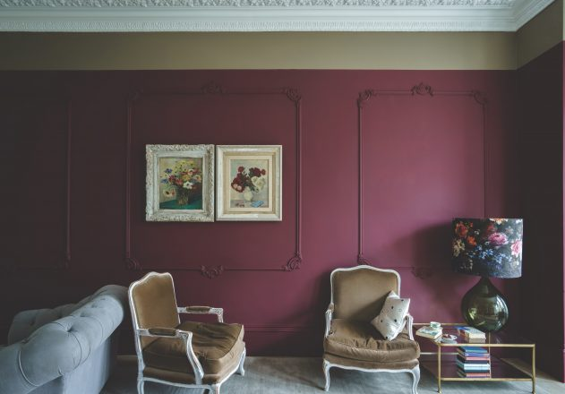 Farrow & Ball_Preference Red No.297