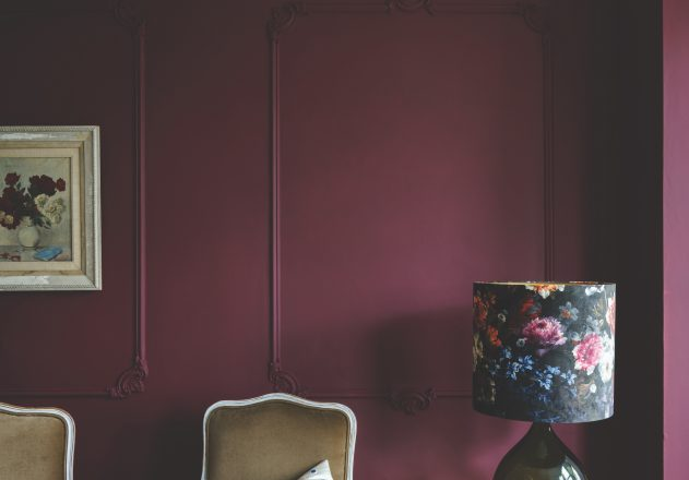 Farrow & Ball_Preference Red No.297 (Traditional)